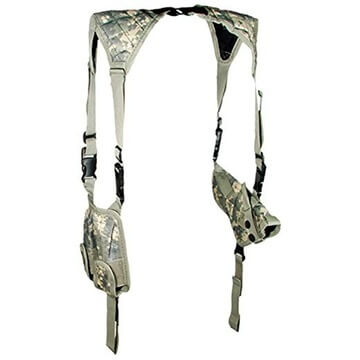 UTG Deluxe Universal Horizontal Shoulder Holster Reviews