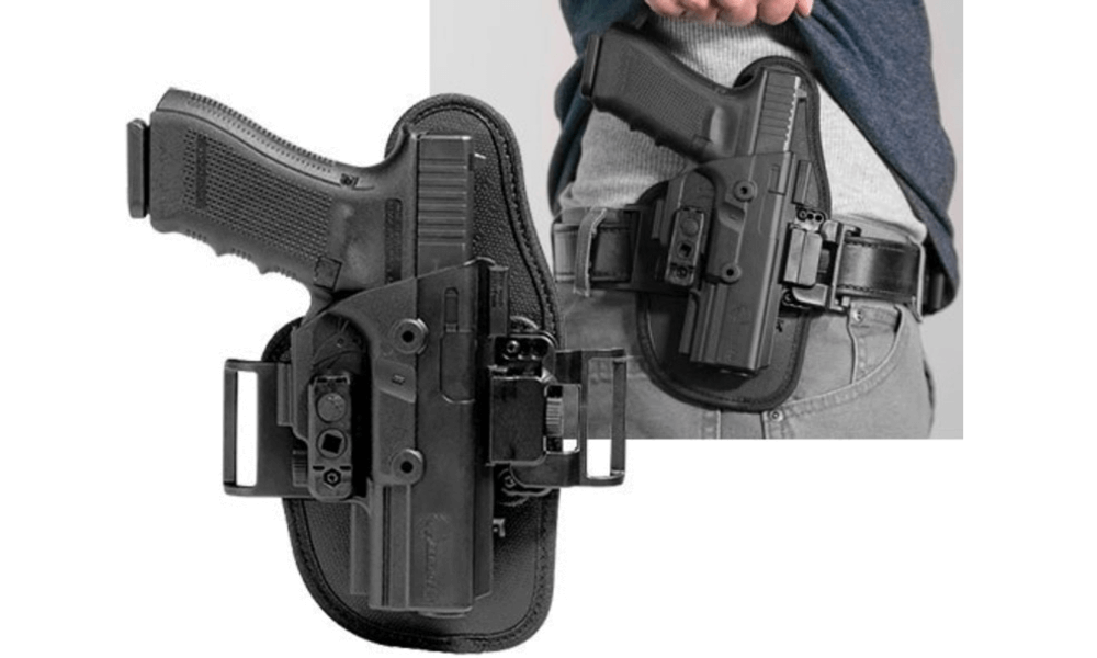 Best Glock 17 Holster