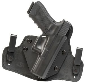 best glock 17 holster reviews