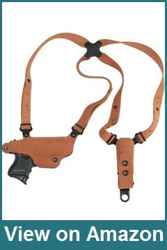 Galco Classic Lite Shoulder Holster Review