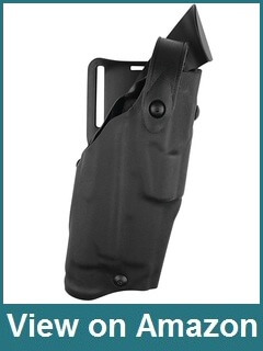 Safariland ALS Duty Holster for Glock 17