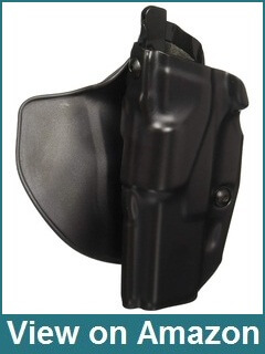 Safariland 6378 ALS Concealment Paddle Holster for Glock 17
