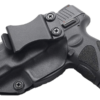 Best Kydex IWB Holster Reviews