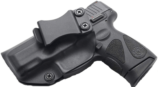 Best Kydex IWB Holster