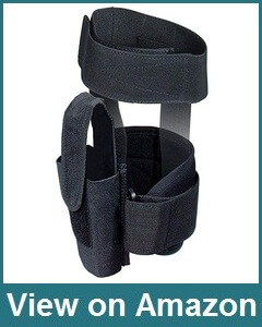 UTG Ankle Carry Holster for Pistols