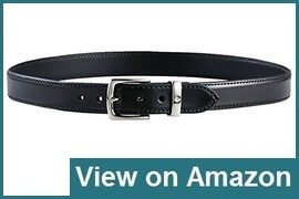 Aker B21 Concealed Carry Gun Belt