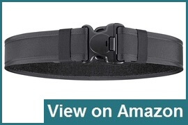 Bianchi Accumold Holster Support Duty Belt