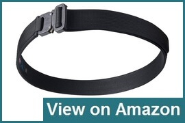 Blue Alpha Gear Hybrid EDC Belt