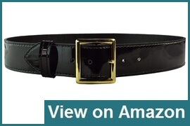 Tactical 365 Operation First Response Police & Security Duty Belt