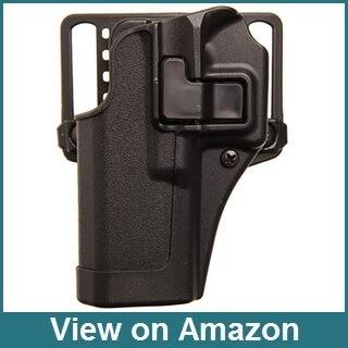 BLACKHAWK SERPA CQC for Glock 17, 22 and 31