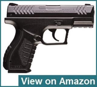 Umarex XBG 2254804 Powered Caliber Air Gun Pistol