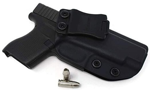6 Best Holsters for Glock 48 (Concealed Carry List 2019