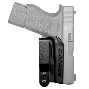 Q-Series IWB Concealed Carry Stealth Holster for Glock 48