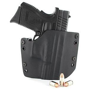 RR Glock 48 OWB Kydex Holster
