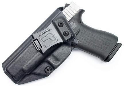 Tulster Glock 48 IWB Profile Holster Left Hand