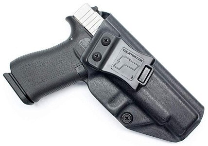 Tulster Glock 48 IWB Profile Holster Right Hand