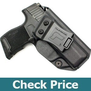 Tulster Sig P365 IWB Profile Holster Review