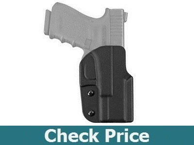 Blade-Tech Signature OWB Holster for Sig P320C