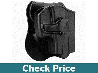 CYTAC Taurus PT111 G2 OWB Holster for Taurus G2C G3 9MM