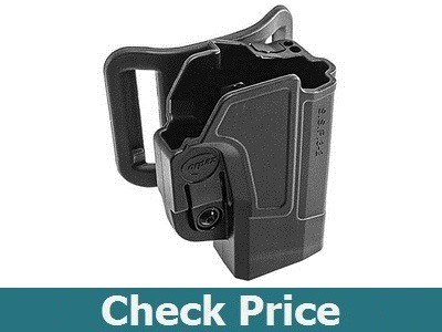 Orpaz Sig P320 Full Size and Compact Belt Holster