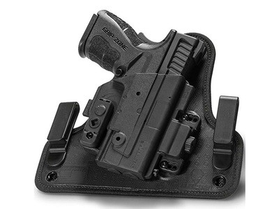 Alien Gear ShapeShift 4.0 IWB Holster for Glock 19