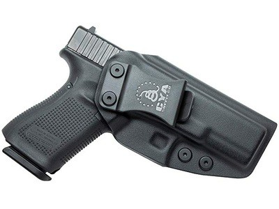 CYA Supply Co. Glock 19 19X (Gen 3 4 5) IWB Holster