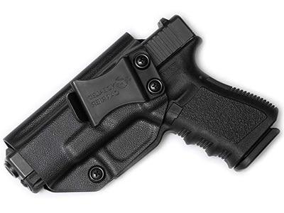Concealed Carrier Glock 19 IWB Holster