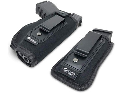 Concealed Carrier Universal IWB Holster for Glock 19