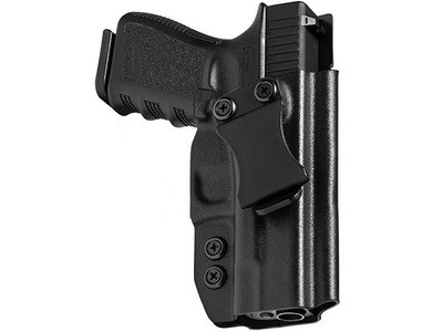 Concealment Express IWB KYDEX Holster for Glock 19