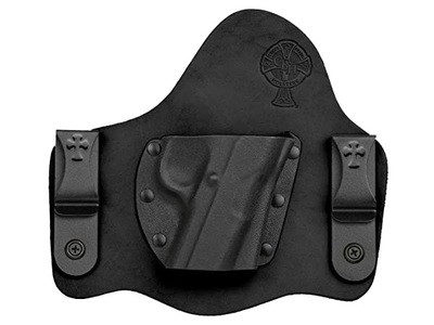 Crossbreed SuperTuck IWB Concealed Carry Holster for Glock 19