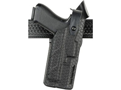 Best Glock 17 22 Duty Holster with Light