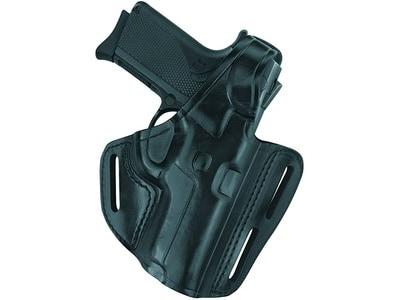 Best Glock 17 Leather Pancake Holster