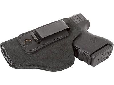 Best Leather IWB Holster for Glock 17