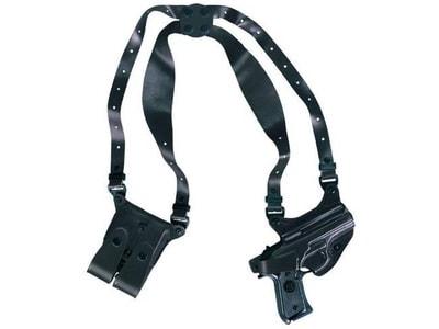 Best Shoulder Holster for Glock 17 22