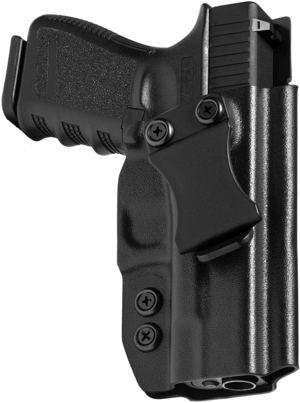 Concealment Express IWB KYDEX Holster (Black)