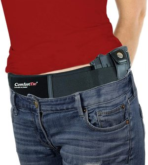 ComfortTac Ultimate Belly Band Holster 2.0