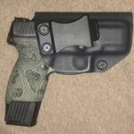 Concealment Express IWB KYDEX Holster Review